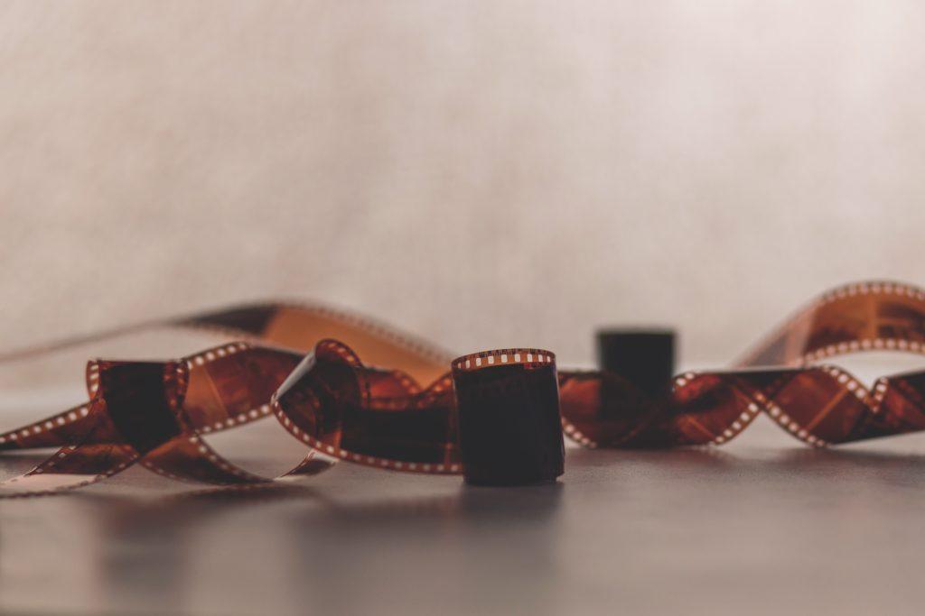 Eszter és a filmek