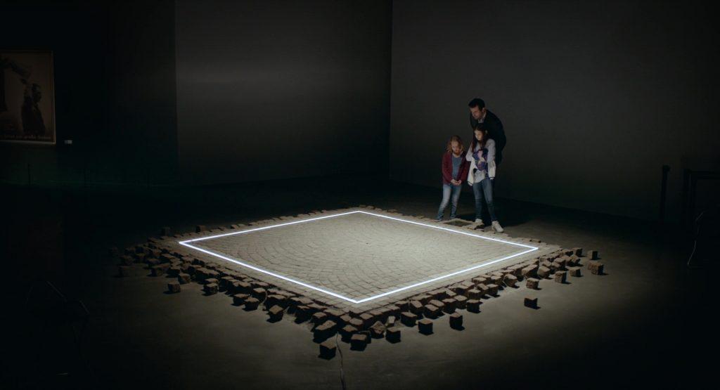 A négyzet