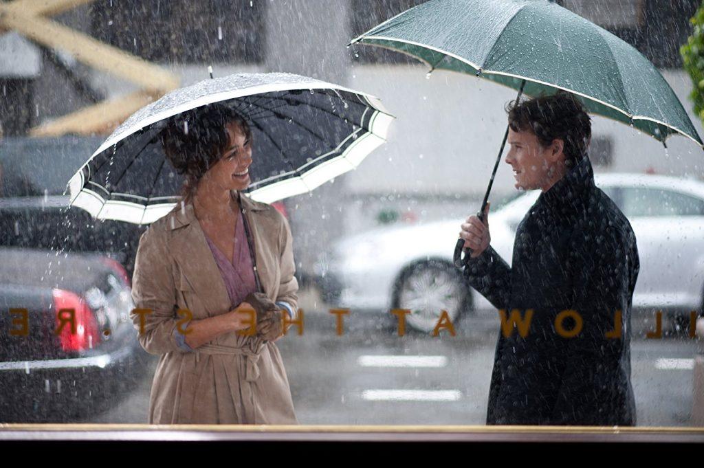 Tíz plusz egy romantikus film karácsonyra