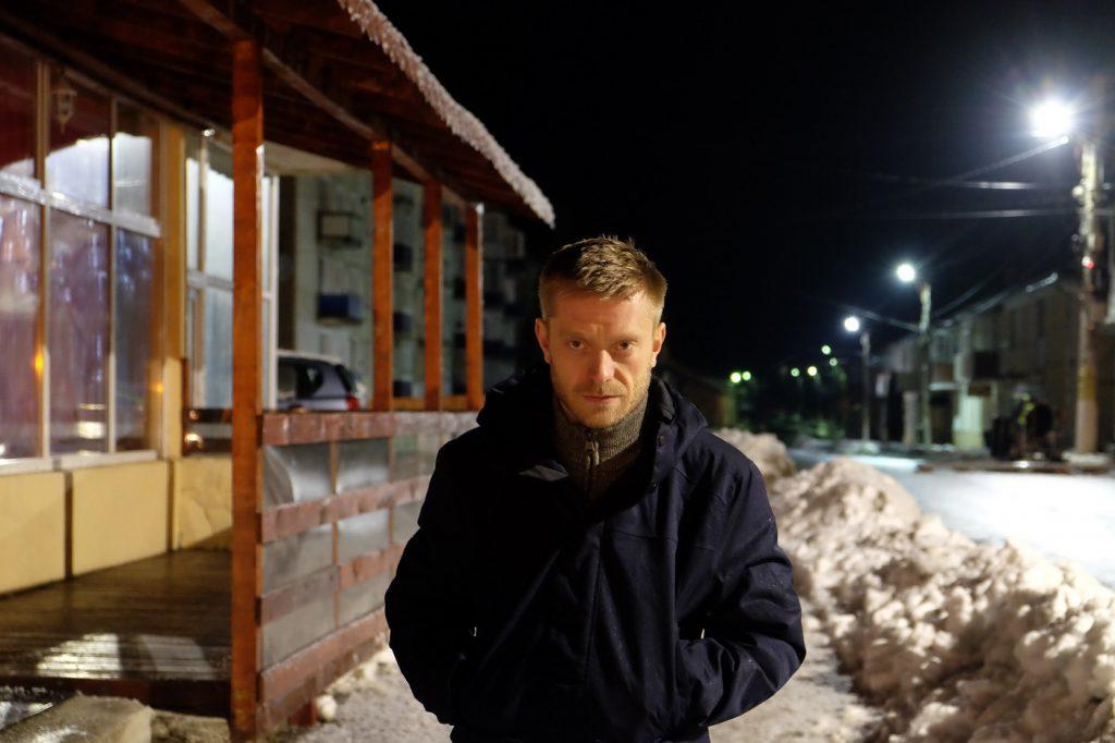 Krisztik Csaba