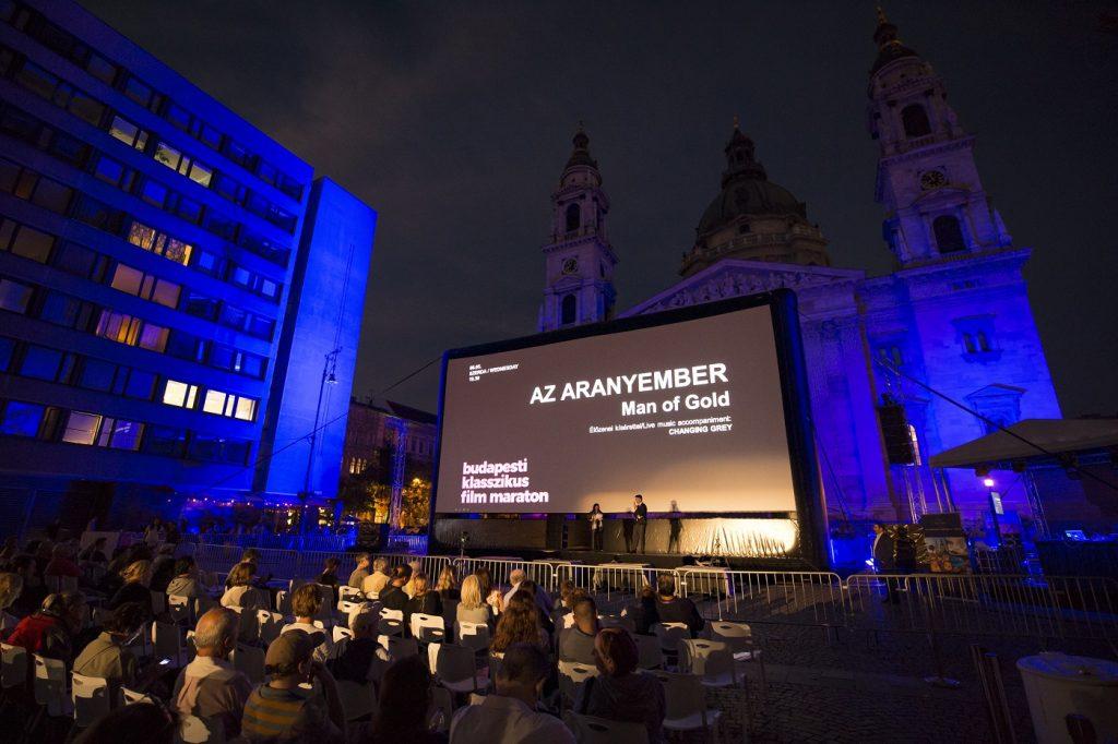 Budapesti Klasszikus Film Maraton