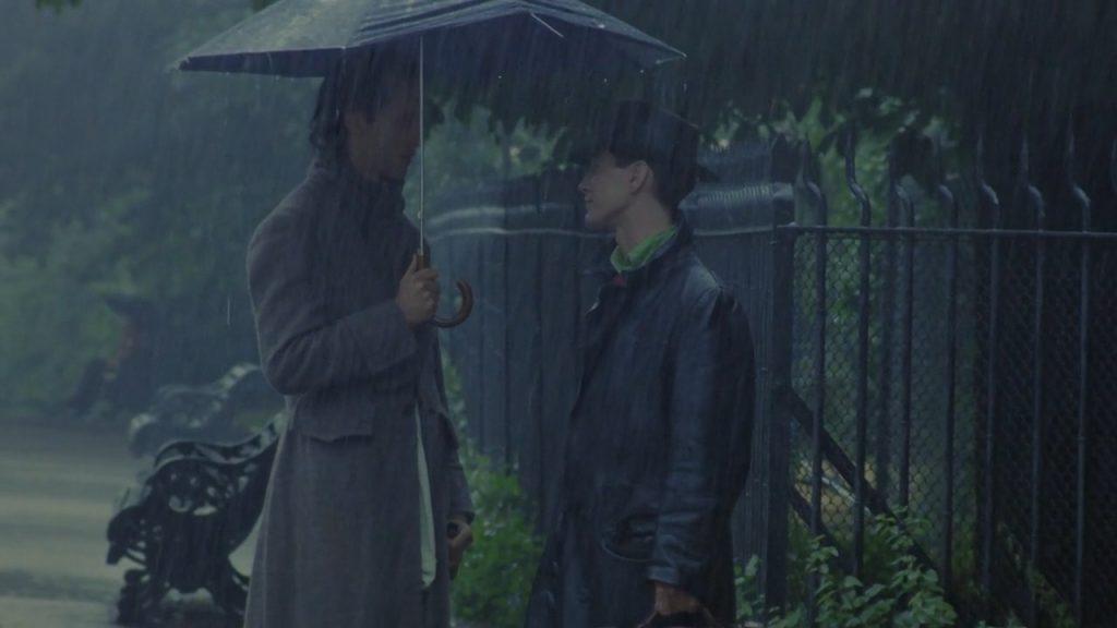 Filmek esővel