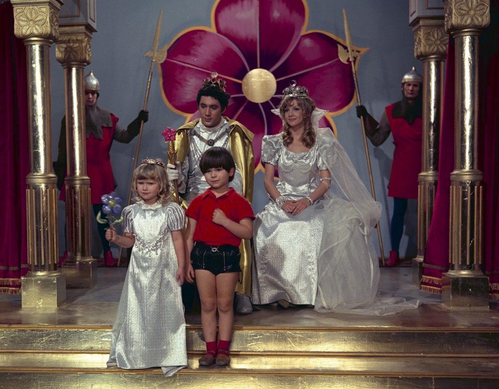 Tizenhét film az egész családnak